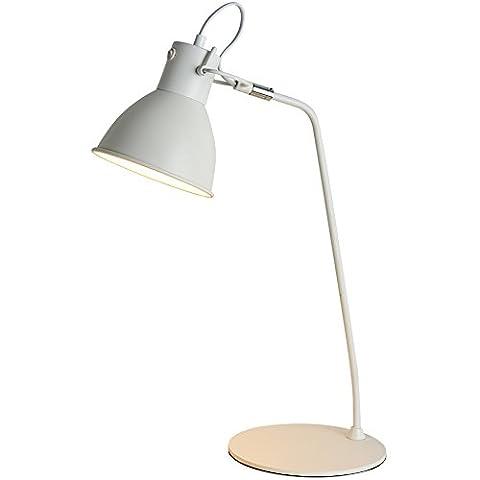 XCH Dazzling DL- Europäische Stil Creative Schreibtisch Lampe E27 Lichtquelle