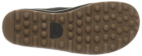 Sorel Glacy Explorer Shortie, Stivali da Neve Donna Marrone (Elk)