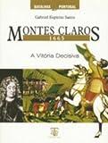 Montes Claros [ Livre importé d´Espagne ]