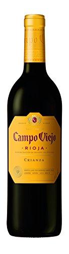 Campo Viejo D.O.C. Vino Rioja Crianza Tinto - 0.75 L