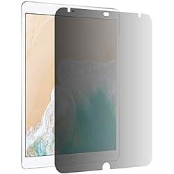 """AmazonBasics Filtre de confidentialité fin pour iPad Air / 1 / 2 / Pro (Portrait) : 9,7"""" (24,63 cm)"""