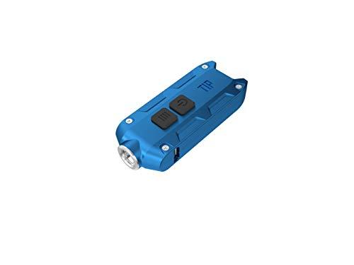 Nitecore Tip 2017, blau Taschenlampe, One Size