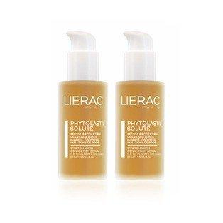LIERAC - Lierac Phytolastil Soluté Duo 2 x 75ml