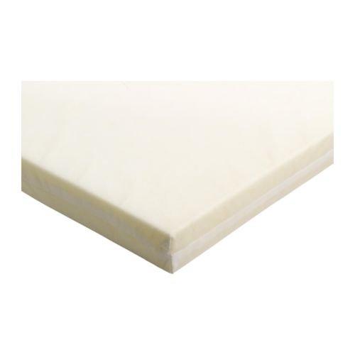 Ikea-Vyssa-Slappna-Materasso-per-lettino-70-x-160-cm-colore-bianco