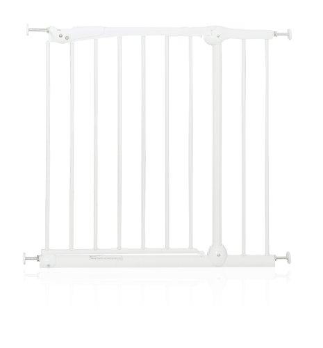 Brevi Securella seguridad puerta 90–94cm (color blanco)