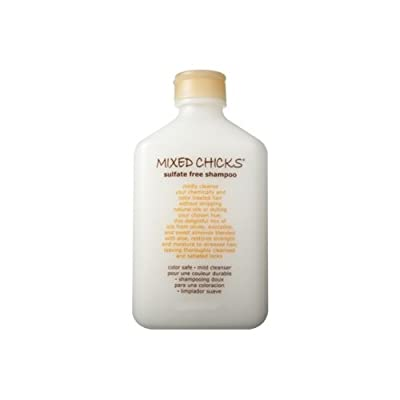Mixed Chicks Shampoo (Sulphate Free) - Read Reviews