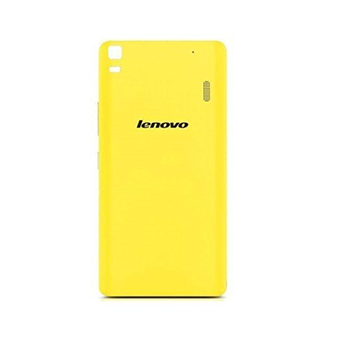 Heinibeg Back Replacement Panel for Lenovo A7000