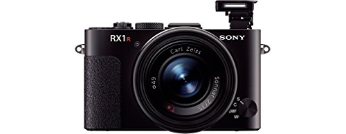Sony DSC-RX1R Cyber-shot Digitalkamera (24,3 Megapixel, 7,6 cm (3 Zoll) Display, HDMI, Full HD) schwarz - 3