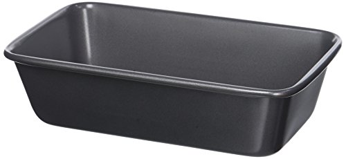 Prochef Brotbackform mit Teflon Silikon-Antihaftbeschichtung 907 g