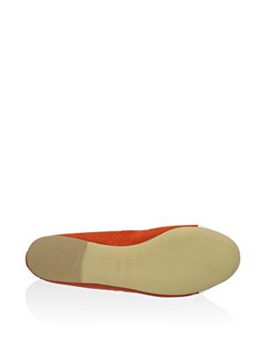 CafèNoir Df521, Ballerine Donna Rosso (rosso)