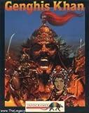 Genghis Khan PC Spiel