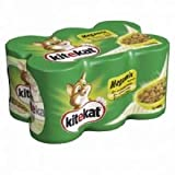 Kitekat mixte (24 PACK) 400g
