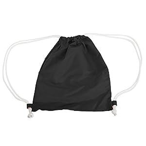 31F%2BD%2BfziyL. SS300  - BagBase - Mochila/bolsa saco de cuerdas modelo Icon