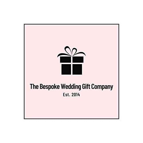 The Bespoke Wedding Gift Company Amazon Handmade