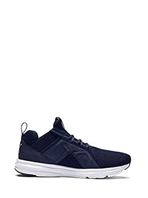 Puma Men''s Enzo Weave Training Shoes
