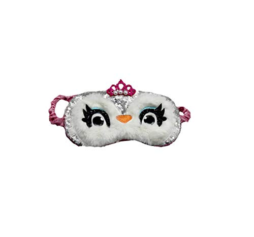 dressfan Cute 3D Fluffy Animal E...
