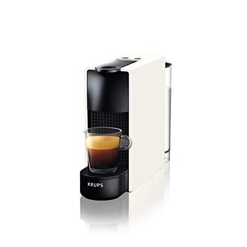 Krups Nespresso Essenza Mini Cafetera de...