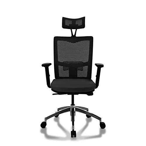 Huifang Corrective chair QFFL jiaozhengyi Drehstuhl, ergonomischer Stuhl Computer Stuhl Home...