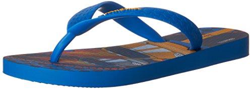 Ipanema Carz Kinder Flip Flops/Sandalen-Blue-33/34