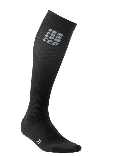 CEP Herren Kompressionsstrumpf compression walking socks