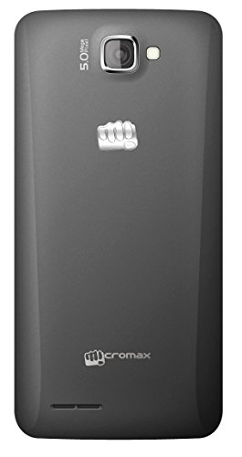 Micromax Mad A94 (Grey)