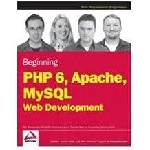 Fundamentos Desarrollo Web Con Php 6, Apache Y Mysql (Anaya Multi Media/wrox