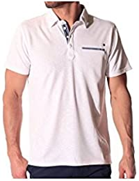 Sun Valley Polo homme Safety