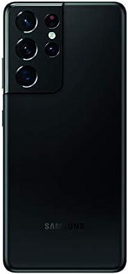 Samsung Galaxy S21 Ultra Dual SIM, 256GB 12GB RAM 5G, Phantom Silver + Galaxy Buds Pro, Phantom Black + Smart