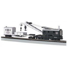 Bachmann Industries e-z Track 6Turnout-Right (1/Card) N Scale by Bachmann Züge