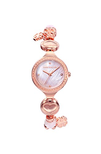 Mark Maddox MF0011-07_wt Women's Wristwatch
