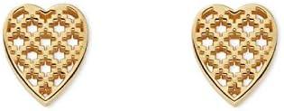 Pendientes Gucci Diamantissima ybd39004100100u dorado