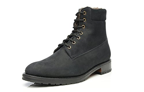 SHOEPASSION.com - N° 695 Anthracite