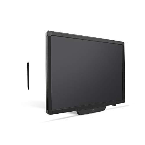 Hzna 20-Zoll-LCD-Tablet mit elektronischem digitalem Tablet-Notizblock ohne Pappstift für gehörloses Schreiben oder Arbeiten