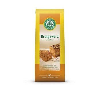 Lebensbaum Bio Brotgewürz, gemahlen (1 x 50 gr)