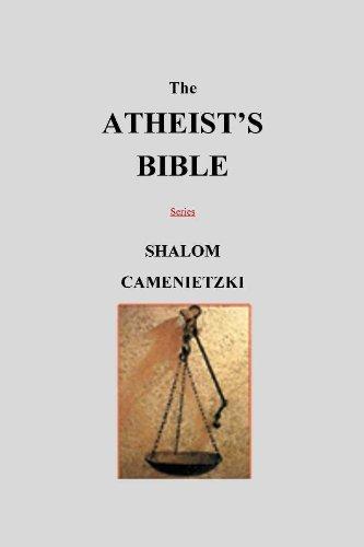 The Atheist's Bible (English Edition)