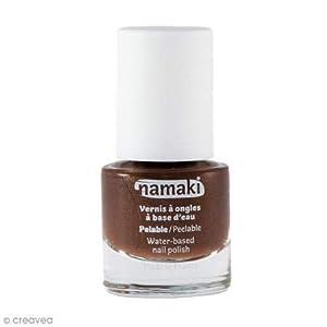 Namaki - Esmalte de uñas para niños unisex