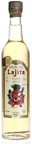 Lajita Mezcal Reposado Tequila (1 x 0.5 l)