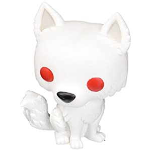 POP Game of Thrones Ghost Vinyl Figure