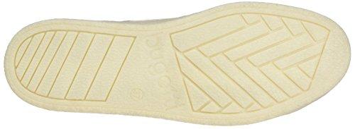 Bugatti J90023, Sneakers Basses Femme Blanc (Offwhite 210)