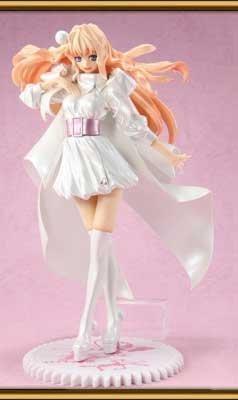 Kuji Macross F-Itsuwari no Hime most - Gila sama Encore! ! B Award white rabbit lovestruck color ver. Sheryl Nome Premium Figure (japan import)