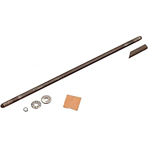 Clutch pushrod kits and components for 5-... - Eastern motorcycle parts DS192506
