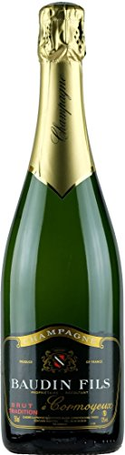 Baudin & Fills Champagne Brut Tradition
