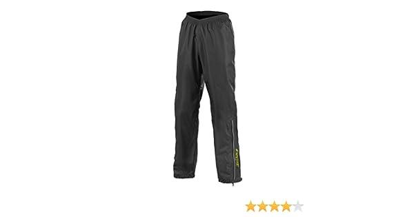 B/üse Aqua Pantalon de pluie Noir S