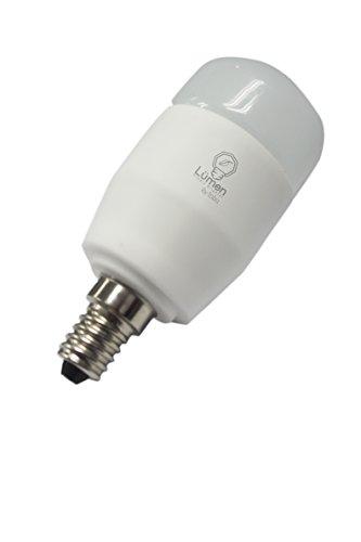 Tabu TL100 Lumen Smart-Home RGB Glühbirne mit freier Farbwahl und großem Funktionsumfang für iOs /Android /Adapter  E14/ 3W