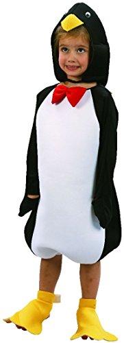 -Kostüm Baby Pinguin 92cm, 1/2Jahre ()