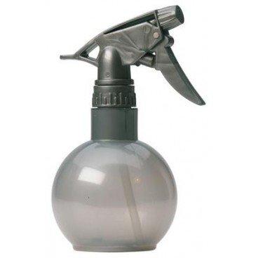 Sibel PVC Boule d'eau Flacon pulvérisateur, Argent, 340 ml