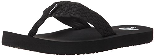 reef-smoothy-chanclas-para-hombre-color-negro-black-talla-40