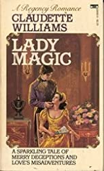 Lady Magic by Claudette Williams (1982-12-12)
