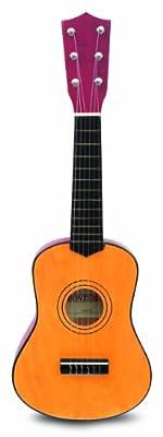 Bontempi - Guitarra En Madera 55 Cm. GSW 55/N por Nomaco