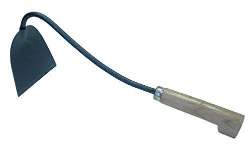 IMEX EL ZORRO 31201 El Zorro 31201-Almocafre con puño, 140 x 170 mm, Negro, 50x18x13...